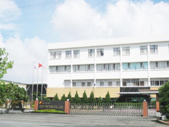CCH TOP (VN) CO.,LTD